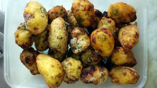 Crunchy Cauliflower