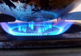 Burning Oven